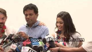 Song Picturisation Of Film Shortcut Romeo With Neil Nitin Mukesh & Puja Gupta