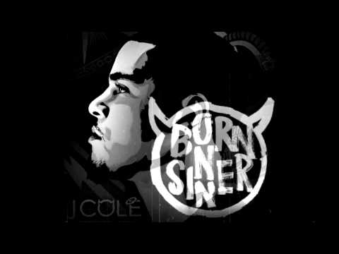 J.Cole - Real Shit [ Born Sinner ] 2013 New Song