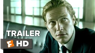 Point Break TRAILER 2 (2015) - Teresa Palmer, Luke Bracey Movie HD