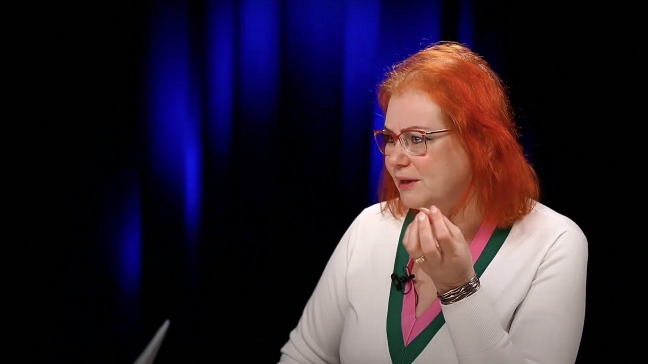 Välgatused: Loone Ots räägib eesti keele ja rahvakultuuri väärtustamisest