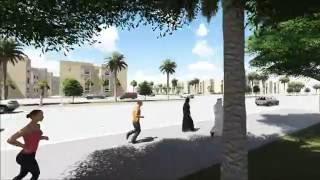 low cost housing riyadh project