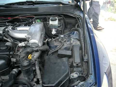 2009 Tacoma Fuel Filter 2002 Lexus Is300 Car Trouble Need Help Youtube