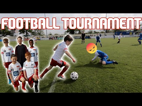 SUMMER FOOTBALL TOURNAMENT | HOW DID WE DO?