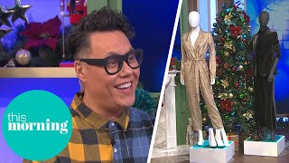 Gok&#39s Festive Party Fashion Must-Haves  This Morning