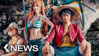 One Piece Live Action Series, Transformers 6, Bambi Remake, The Batman ... KinoCheck News