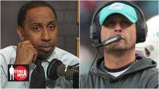 Stephen A. torches Jets: 'Stop calling them Gang Green. It's an insult to gangs!'