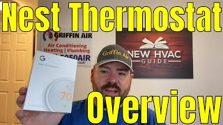 Google Nest E Thermostat Overview and Honest Review.  Installation. Nest E Wifi. T4001ES