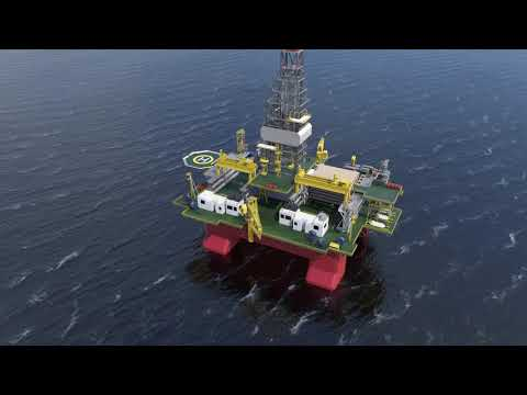 Oil And Gas 101: Offshore Drilling At Woodside