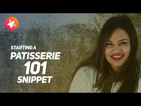 Grades Don't Matter | Designing and Branding Your Patisserie - Pooja Dhingra | Patisserie 101