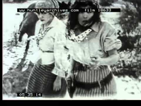 Mary Pickford melodrama, 1910's - Film 18633