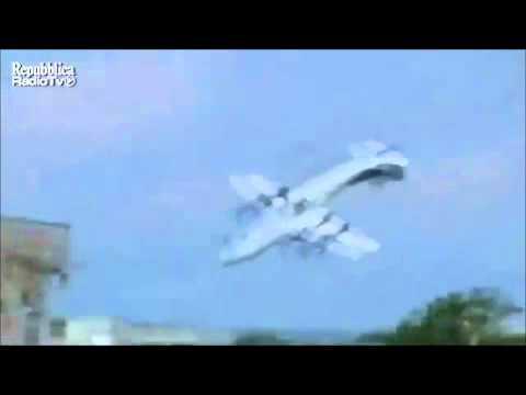 AIR CRASH AN 12 CONGO   YouTube