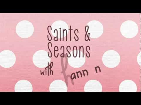 St. Nicholas | Saints & Seasons with Shannon