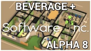 Genericson Software  = Beverage + Software Inc. [Alpha 8]