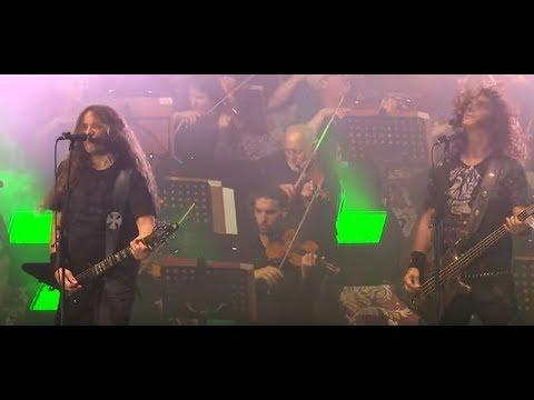Accept new live DVD Symphonic Terror Live At Wacken 2017 + Euro Symphonic Tour 2019!