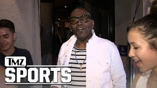 'Idol's' Randy Jackson to LeBron James, Just Take My Money | TMZ Sports