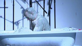 """На сцене Театра им. Вахтангова премьера - """"Пер Гюнт"""" в постановке Юрия Бутусова."""