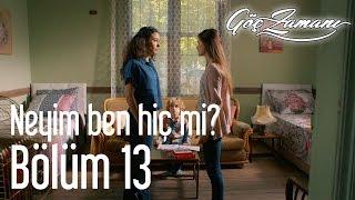Göç Zamanı 13. Bölüm - Neyim Ben Hiç Mi?