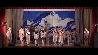 Publication Date: 2018-04-24 | Video Title: 2017/18年度香港學校戲劇節 聖文德天主教小學-吐魯族