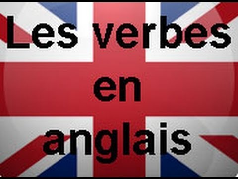 Les Verbes En Anglais Aller Present Futur Imparfait And Conditional Tenses Youtube