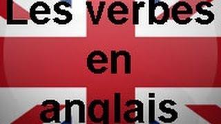 Les Verbes En Anglais Aller Present Futur Imparfait And Conditional Tenses Youtube