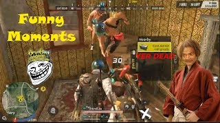 BATTOUSAI | RULES OF SURVIVAL | FUNNY MOMENTS | WTF MOMENTS | RULES OF SURVIVAL PH