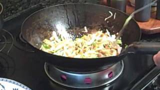 Taste Of Asia @ Home House Special Lo Mein