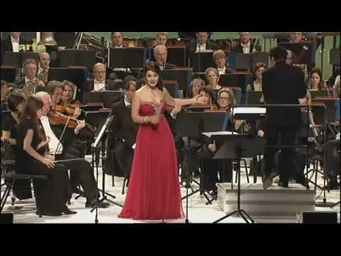 Concert du Nouvel An 2012 - Soirée de Gala - Réveillon autour de Verdi