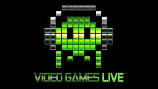 Video Games Live - Music Track Mind Review