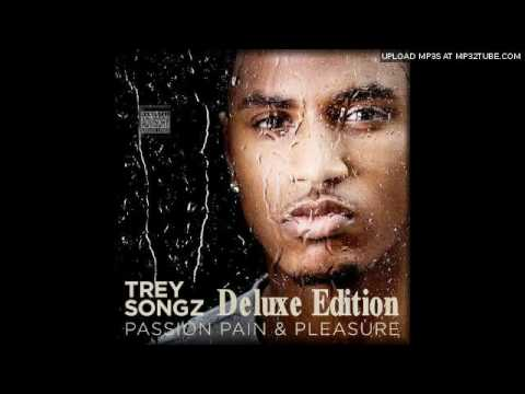 Trey Songz - Already Taken HQ with lyrics