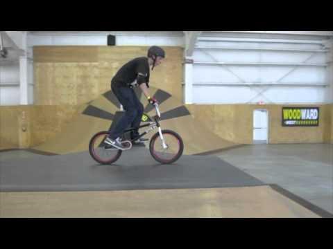 California BMX Edit