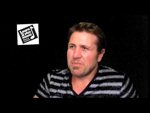 Jason Stevens - Dealing with critics - Learn2play Music