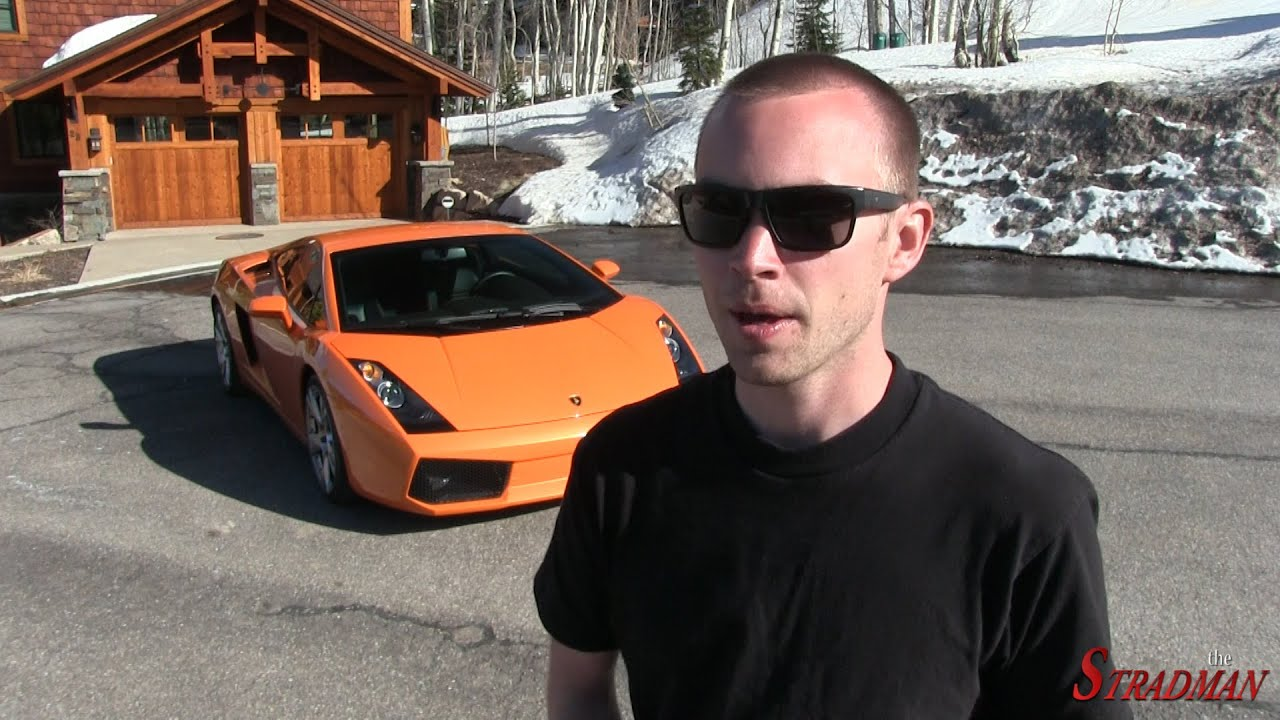 lamborghini at age 26 how i buy and sell cars for a profit youtube. Black Bedroom Furniture Sets. Home Design Ideas