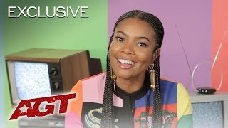 Get To Know Gabrielle Union, AGT's New Judge! - America's Got Talent 2019