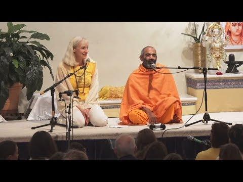 yoga-vidya-samstag-abend-satsang-27.04.2019