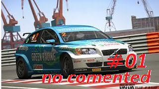 VOLVO The Game 01–no coment–Ghayka–semi pro–volvo S40