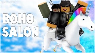 Jenny, You Are Ugly | ROBLOX Boho Salon