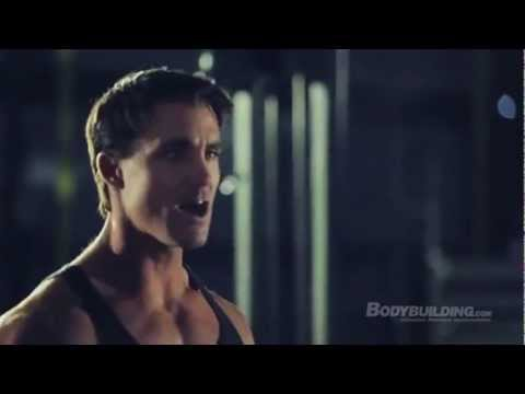 Motivational Speech with Epic Music | Greg Plitt