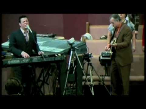 Master of the winds - Jeremiah Yocom - Redemption Road Church - Gary Yocom - Pentecostal music