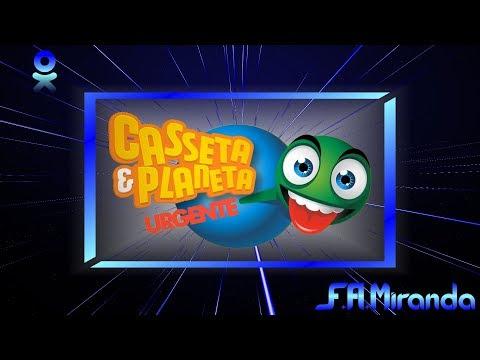 """Cronologia de Vinhetas do """"Casseta & Planeta Urgente"""" (1992 - 2010) [VIMEO]"""