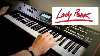 Lady Pank - Zawsze tam, gdzie Ty - Chillout Piano Version - Piotr Zylbert - Live (HD)