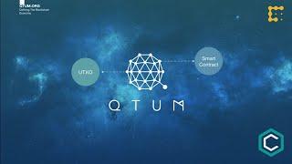 QTUM   Consensus 2019