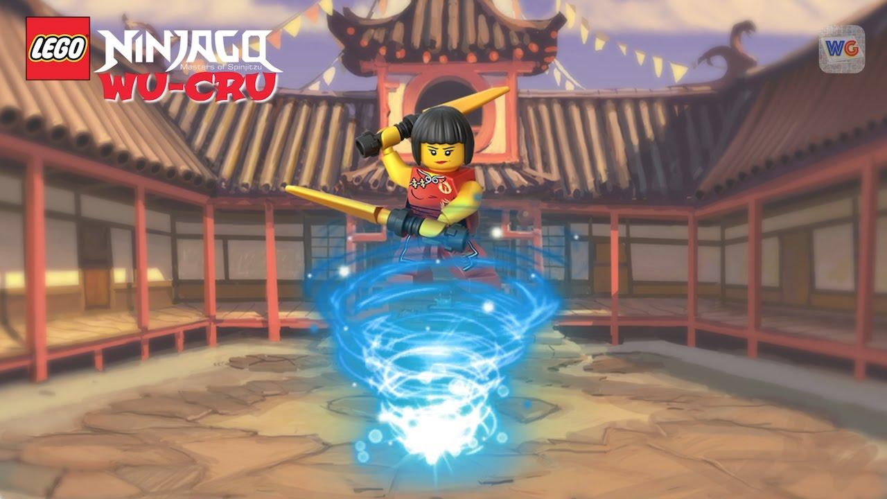 Water   Ninjago Wiki   FANDOM powered by Wikia   Ninjago Nya Water Ninja