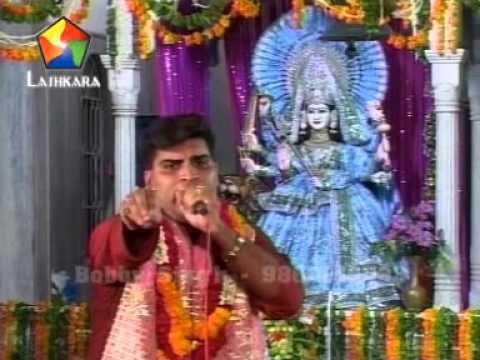 Singer Kunal Sharma - Main Balihaari Jau Tere