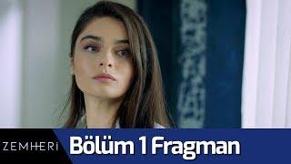 Zemheri 1. Bölüm Fragman