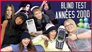 [BLIND TEST] Le Meilleur Des Années 2000... avec ADELE et LUCIOLE !