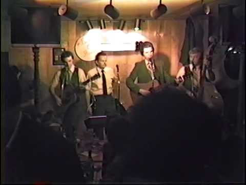 08   Ralph Stanley & the Clinch Mt Boys - April 18, 1983