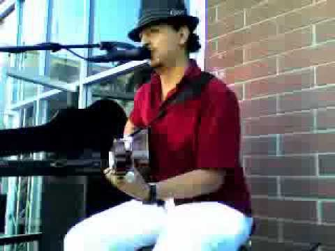 Justin tv Christian Galarza LIVE from MIAMI BEACH CLUB in Citrus Heights