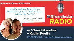 How Kaelin Makes $222,000 Per MONTH Selling $27 and $37 products and How You Can Too