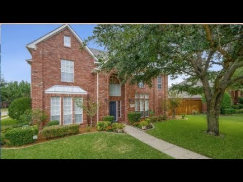 7616 Zurich Drive For Sale in Plano Texas
