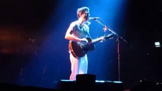 John Mayer XO Live Ziggo Dome Amsterdam 2014